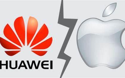 华为PK苹果形势逆转 5G到来苹果能否打好翻身仗?