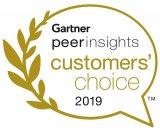 华为以客户为中心的创新获评Gartner Peer Insights