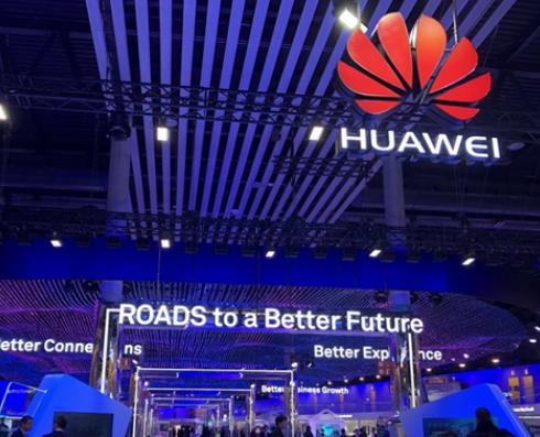 英国将允许中国华为公司参与下一代5G移动网络建设