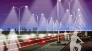 智能街道照明年收入将增长10倍,2026年将达到17亿美元