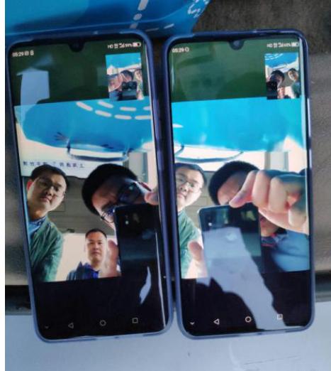 中国联通携手中兴通讯在天津完成了基于5G网络的数据业务测试