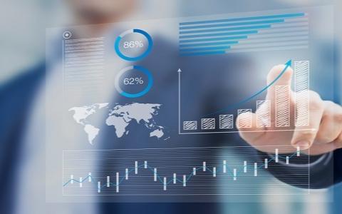 企业数字化转型势在必行 未来新♂竞赛亟需强化三大策略