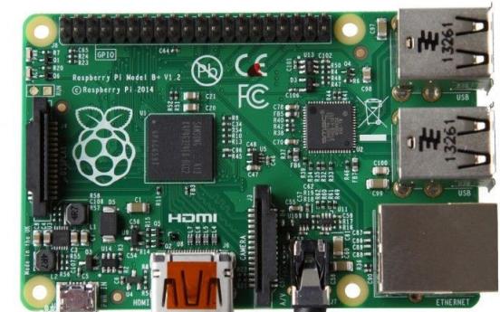 如何使用树莓派实现微信远程监控的资料说明