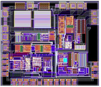 基于ASIC技术实现的新一代霍尔效应电流传感器介绍
