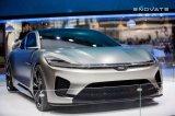 辉能+天际汽车 固态电池产业化提速