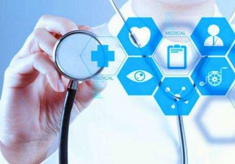 互联网医疗行业目前仍未成熟 需投入大量的人力物力财力