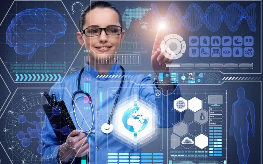 国内医疗人工智能的三道坎