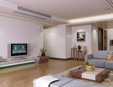 美的发布了一款全新升级的家用中央空调 引领了家用中央空调领域变革