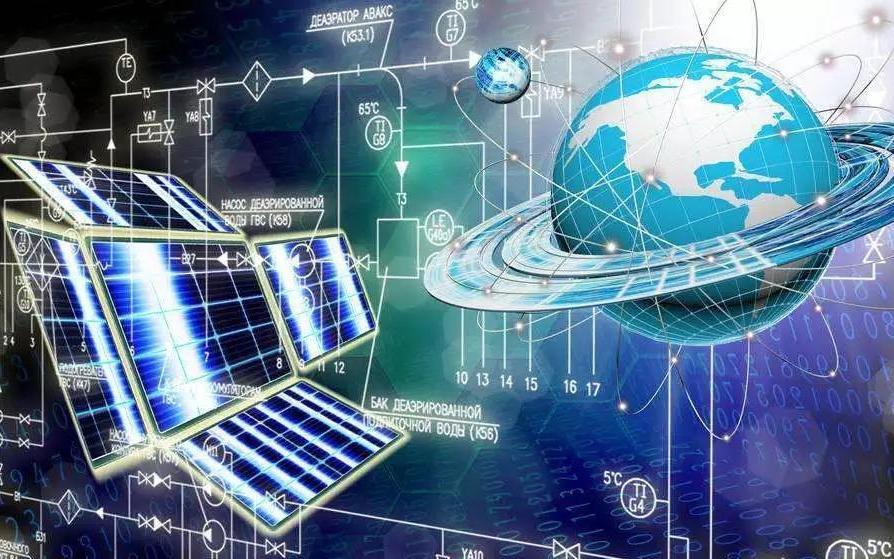 """工业互联网给传统汽车插上网联和智能的""""两翼"""""""