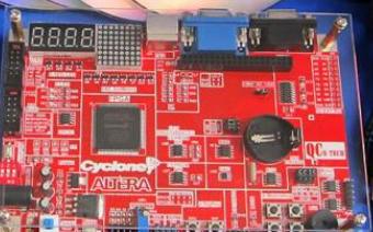 基于FPGA软核,定制你的SoC