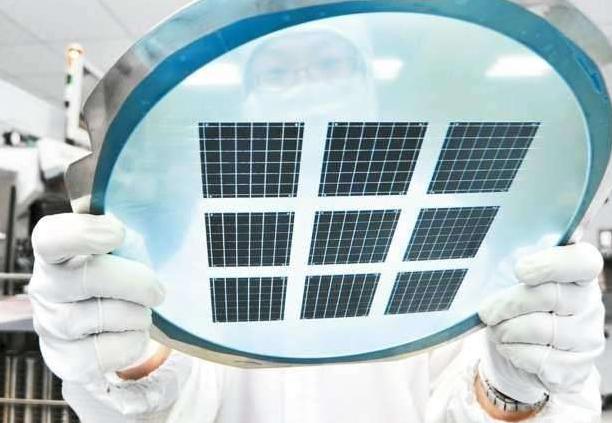 三星电子宣布将在2030年之前投资约1157亿美元 增强在晶圆代工上的竞争实力