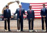 富士康美国建厂记:劳动力成本太高,富士康压力大