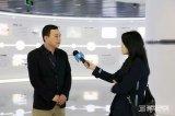 """科沃斯商用机器人有限公司迎来了""""上交会媒体团""""提前探营"""
