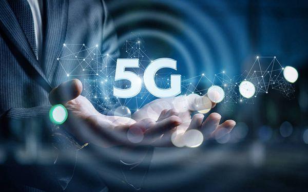 5G加速在各行业落地