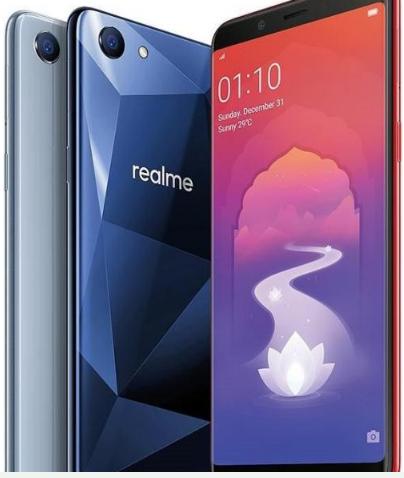 Realme手机官方宣布将回归国内市场