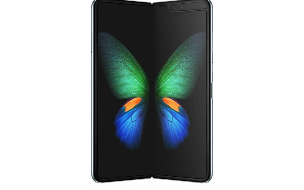 不会改变上市行程,Galaxy Fold预计5月中旬在中国上市