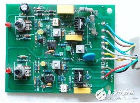 电路板焊接原则