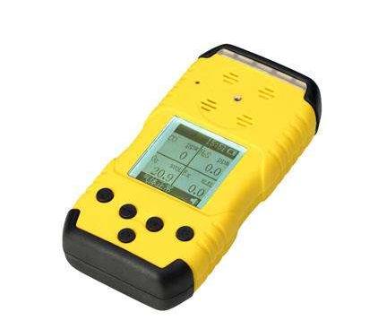 如何選擇氣體檢測儀