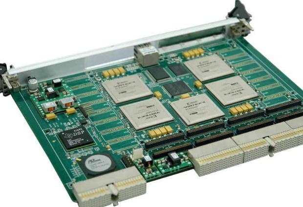从业绩来看 赛灵思是目前FPGA市场的绝对领先者