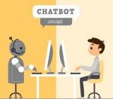 用Python轻松做一个智能聊天机器人