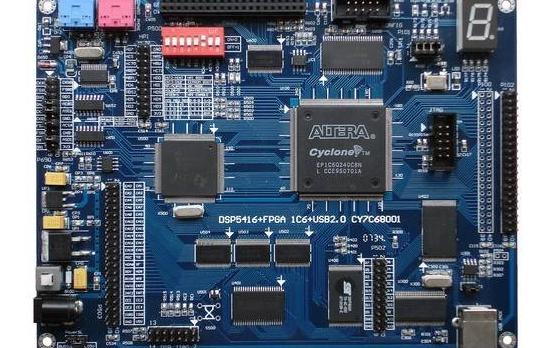FPGA设计与DSP设计相比到底有什么区别