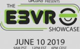 UploadVR舉辦一場VR Showcase,以填補今年索尼缺席留下的空白