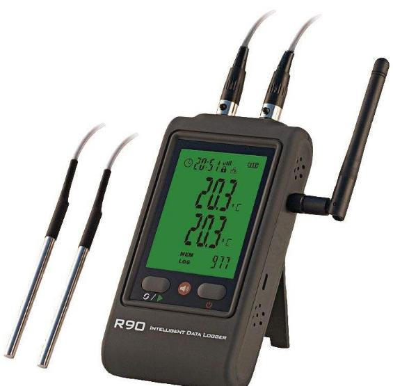 温度记录仪的分类及介绍