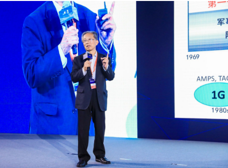 5G将成为构建未来智慧社会的核心基础