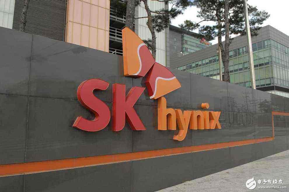 芯的飞跃、芯的未来!SK Hynix无锡二厂竣工