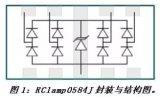 智能电视HDMI与RJ45接口静电保护方案