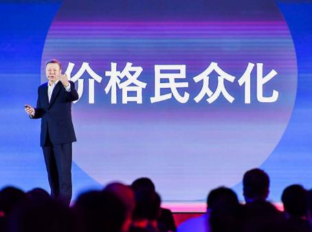 中国联通董事长王晓初表示5G网络已经具备商用条件只待5G牌照东风