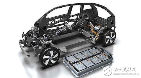 全球电动汽车产业已风起云涌 整车企业杀入动力电池领域
