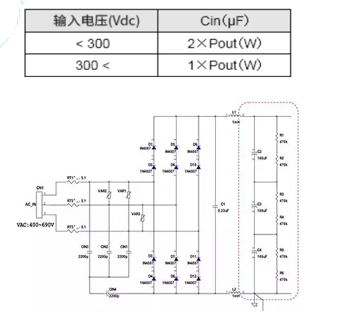 基于SiC-MOSFET的隔离型准谐振转换器设计案例(2)