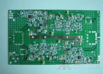 PCB的特点及PCB板的种类有哪些?