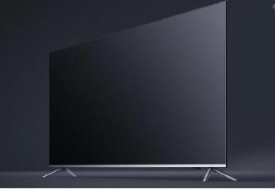 小米主打全面屏概念 将智能手机中的高屏占比带到电视产品之中