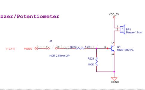 如何使用ARM contexA9进行蜂鸣器pwm的驱动开发资料和程序免费下载