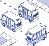 """美国""""设计运行区域""""(ODD)自动驾驶的现状和前途"""