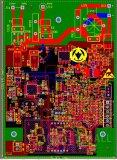 值50万的工业级抗冲击高低浓度全量程瓦斯探测器电路