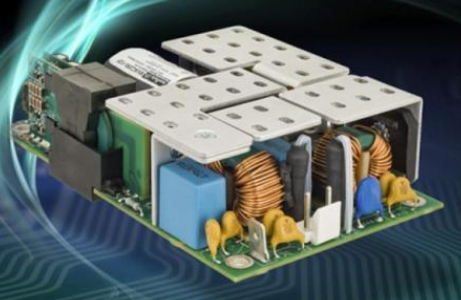 电源内部系统的电磁兼容问题分析