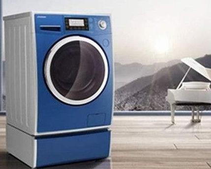 """美国洗衣机价格飙升 消费者成了最大""""输家"""""""