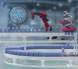 基于人造磁细菌和微流控技术的细菌同步化器