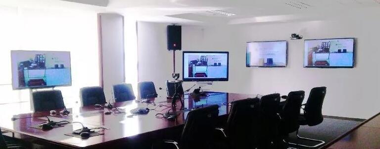 视频会议的通信网络与国际标准