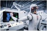 中国工业机器人产业研究报告