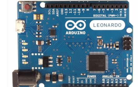 如何使用Arduino和LabVIEW進行多路數據采集系統的設計