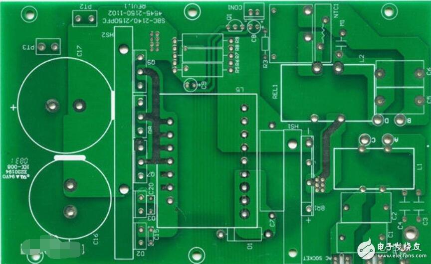 印制电路板的种类有哪些_印制电路板布线要求