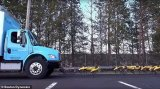 机器狗Spot Mini 集体拉车火了