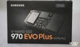 三星970EVOPlusSSD评测 为高性能存储确立了新标杆