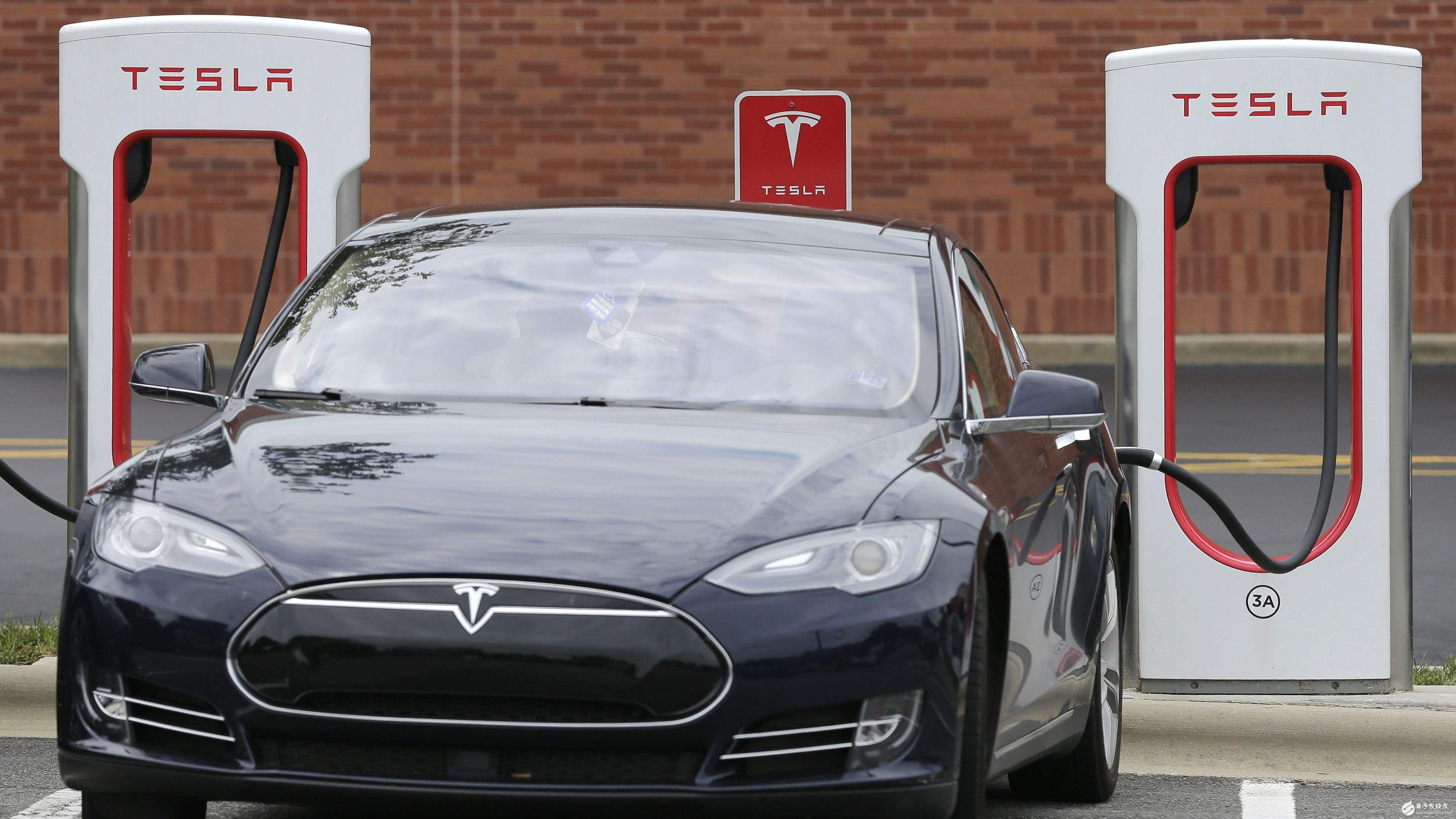 经过多年不懈努力,全球电动汽车产业已风起云涌