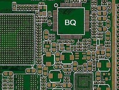PCB喷锡的作用及工艺流程介绍