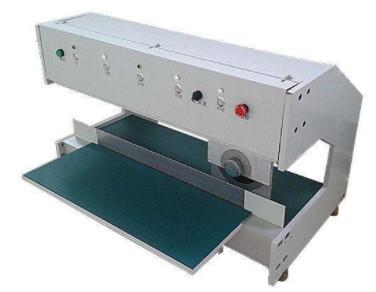PCB分板机的特点及应用模式介绍